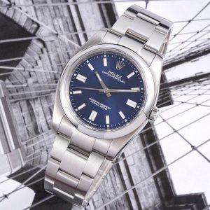 Rolex Watches Datejust Rolex Steel Watch 982001 - Voguebags
