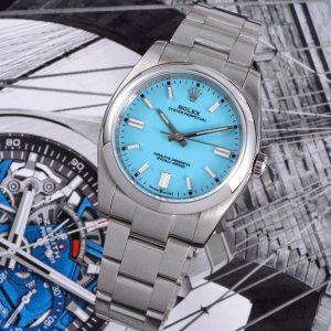 Rolex Watches Datejust Rolex Steel Watch 982003 - Voguebags