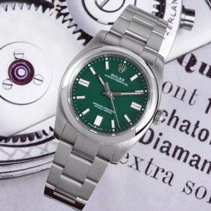 Rolex Watches Datejust Rolex Steel Watch 982004 - Voguebags