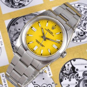 Rolex Watches Datejust Rolex Steel Watch 982005 - Voguebags