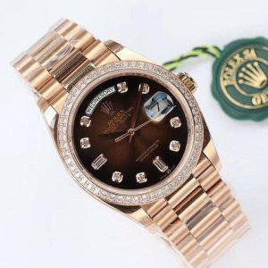 Rolex Watches Datejust Rolex Steel Watch 982008 - Voguebags