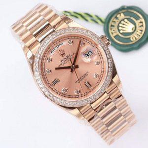 Rolex Watches Datejust Rolex Steel Watch 982010 - Voguebags