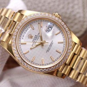 Rolex Watches Datejust Rolex Steel Watch 982013 - Voguebags