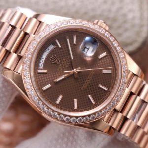Rolex Watches Datejust Rolex Steel Watch 982018 - Voguebags