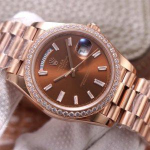 Rolex Watches Datejust Rolex Steel Watch 982019 - Voguebags