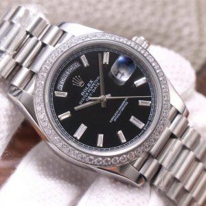Rolex Watches Datejust Rolex Steel Watch 982024 - Voguebags
