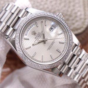 Rolex Watches Datejust Rolex Steel Watch 982025 - Voguebags