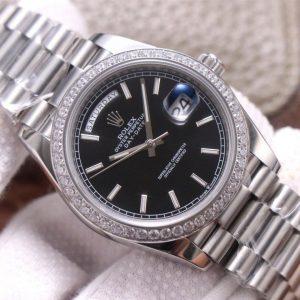 Rolex Watches Datejust Rolex Steel Watch 982026 - Voguebags