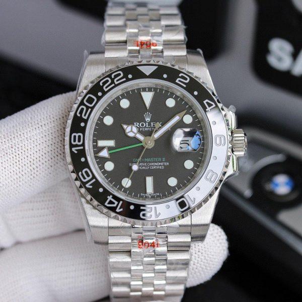 Rolex Watches Datejust Rolex Steel Watch 982029 - Voguebags