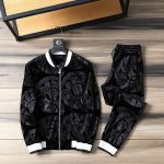 versace mens versace tracksuit clothing trousers 11