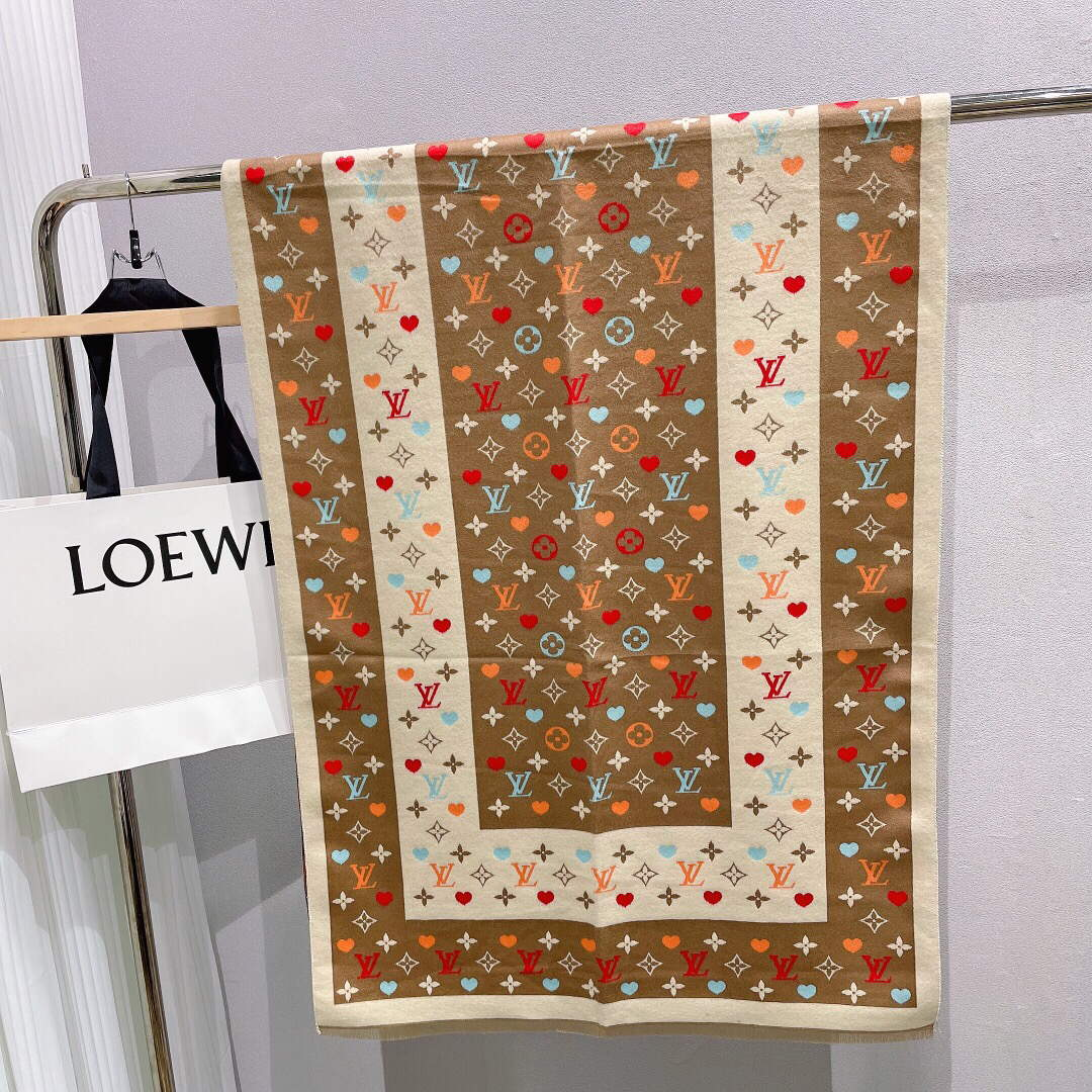 voguebags.ru lv scarves wholesale louis vuitton scarf m60123 img 4622