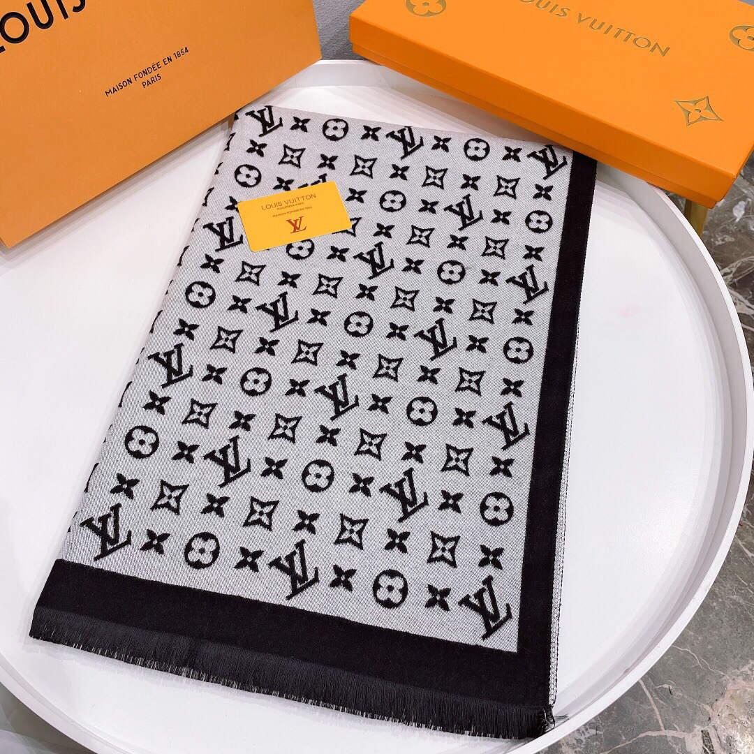 voguebags.ru lv scarves wholesale louis vuitton scarf m60123 img 4658